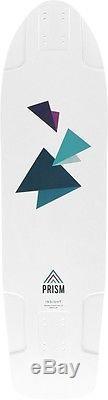 PRISM CORE INSIGHT LONGBOARD SKATE DECK-9.6x36
