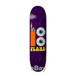 Plan B Skateboard Deck Bulk Lot 5 Pack of Decks Chris Cole Fan Pack