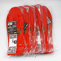 Powell-Peralta Bones Brigade Series 10 Re-Issue Cabellero Deck Hanger & Stickers