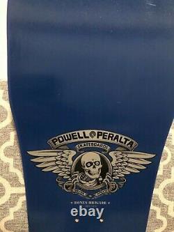 Powell Peralta Caballero Bones Brigade Series 6 Skateboard Deck New Hawk McGill