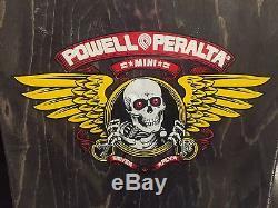 Powell Peralta Caballero NOS Deck