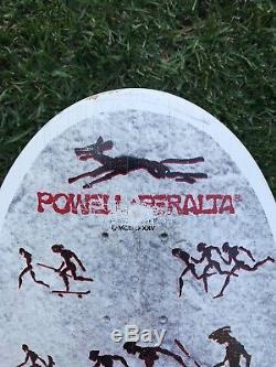 Powell Peralta Lance Mountain FP vintage skate deck Alva G&S Sims sma Santa Cruz