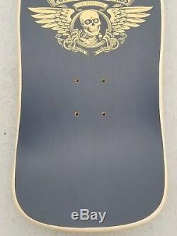 Powell Peralta Mike Vallely Elephant reissue skateboard deck rare NOS vintage 05