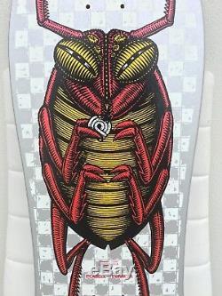 Powell Peralta NOS Bug 1988 XT