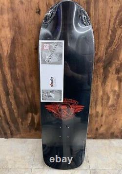 Powell Peralta Old School Ripper Deck 10 x 31.75
