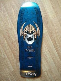 Powell Peralta Per Weinder skateboard decks Viking Graphic Classic