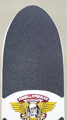 Powell Peralta Ray Barbee Ragdoll skateboard deck vintage rare 80's NOS