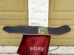 Powell Peralta Steve Caballero Mechanical Dragon OG Skateboard Original Mullen