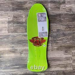 Powell Peralta Steve Caballero Reissue Vintage Skateboard Deck DRAGON Street