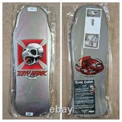 Powell Peralta Tony Hawk Reissue Skateboard Deck series 12 Bones Brigade