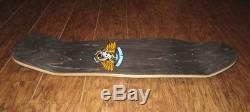 Powell Peralta deck STEVE CABALLERO skateboard bones brigade NOS old vintage