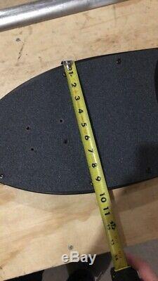 Powell Perslta Ray Barbee Skateboard Deck. Original, Mini. Vintage