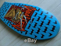 Powell Vintage 80 s SkateBoard Deck Dragon Rare Caballero alva Tony Hawk F/S