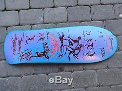 Powell peralta Lance mountain skateboard deck NOS
