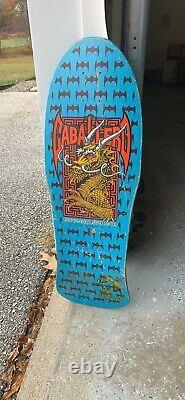 Powell peralta skateboard decks 1980's Vintage