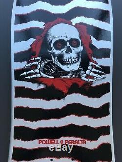 RARE PRISTINE OG NOS Ripper Powell Peralta Dragon Top XT 1987 Bones Brigade