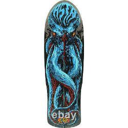 RARE - Santa Cruz Leviathan Skateboard Deck - LAST ONE