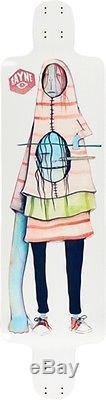 RAYNE NEMESIS GOSHA LONGBOARD SKATEBOARD DECK-10x39