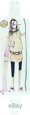 RAYNE REAPER GOSHA LONGBOARD SKATEBOARD DECK-9.75x37.75
