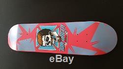 Rare Birdhouse Tom Green Skateboard Deck Santa Cruz Alva Powell Tony Hawk Spoof