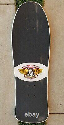 Rare Powell Peralta Lance Mountain Family Skateboard Deck