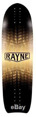 Rayne Longboard Deck 2016 Vandal V3 35