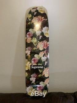 SUPREME x New Order Power, Corruption, and Lies SS 13 Skateboard