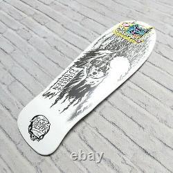 Santa Cruz Corey OBrien Reaper My Colorway Skateboard Deck New in Shrink