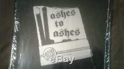 Santa Cruz Jason Jessee Ashes to Ashes Neptune Reissue Skateboard Deck New