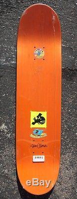 Sean Cliver Camo Jesus Cliche Skateboard Deck Screen Print Kill em all