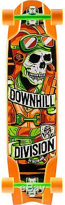 Sector 9 Bomber BHD Longboard Complete Sz 37 x 9.75in