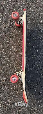 Sims Hosoi Skateboard