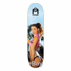 Sk8Mafia Girls Wet 3 Skateboard Deck 8 x 32