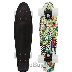Skateboard Longboard 27 Inch Complete Board Bandit Skater Skates Penny Deck