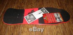Skateboard Powell Peralta TONY HAWK chicken skull PINK deck old reissue rare BLE