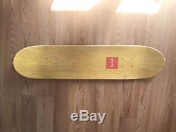 Stevie Williams Chocolate Skateboard Deck