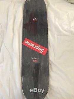 Supreme AKIRA Neo-Tokyo Skateboard Deck
