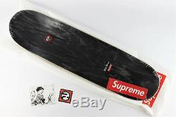 Supreme Akira Syringe Skateboard Deck Black FW17