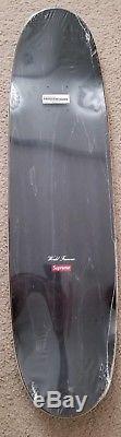 Supreme Bacchanal SS15 Skateboard Deck