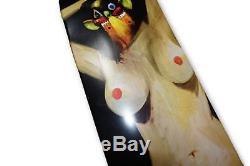 Supreme George Condo Skateboard Skate Deck Set