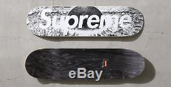 Supreme Neo-Tokyo Skateboard Deck