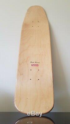 Supreme / Power Corruption Lies / ss13 / Skateboard Cruiser Deck Brand New