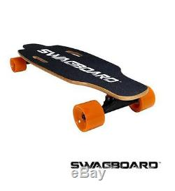 Swagboard electric complete longboard skateboard deck scooter battery powered