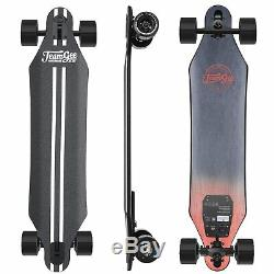 Teamgee H5 Blade Electric Skateboard with Drop Through DeckThe Thinnest E-board