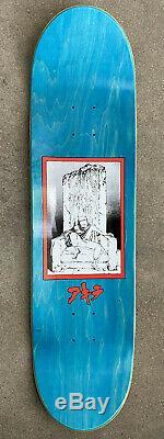 Tetsuo Mutation Skateboard Hookups Jeremy Klein Akira Supreme Hook Ups Anime 8.5