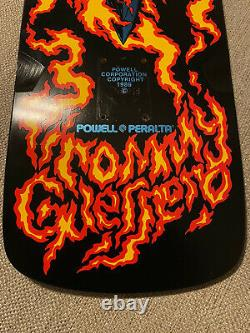 Tommy Guerrero Series 1 Powell Peralta Blem Deck