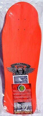 Tony Hawk Bottle Nose Full Size (rare) Hot Pink Deck! (re-issue) Brand New