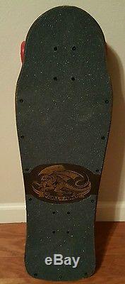 Tony Hawk Powell Peralta skateboard complete deck Vintage NOS trucks wheels 1986