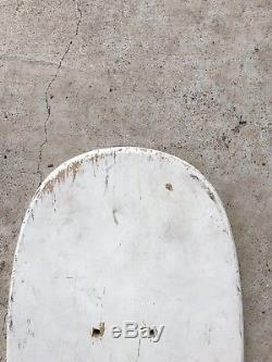 Vintage 1986 Kevin Harris Powell Peralta Freestyle Skateboard Deck NOS