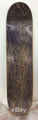 Vintage 90's New Old Stock shorty's chad muska skateboard deck rare